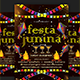 Festa Junina Flyer - GraphicRiver Item for Sale