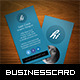 Business Cards | Simple Modern - GraphicRiver Item for Sale
