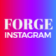 Forge - Instagram Addition