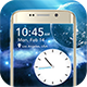 Digital world clock android app + admob