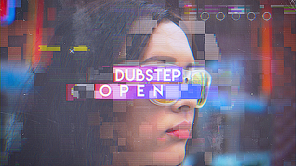 Dubstep Fashion Promo
