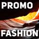Fashion Glass Promo - VideoHive Item for Sale