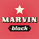 Marvin Black - GraphicRiver Item for Sale