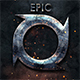 The Epic Logo