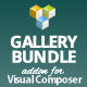 Gallery Bundle Addons for Visual Composer