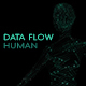 Data Flow Human Alpha - VideoHive Item for Sale
