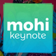Mohi Keynote Tempate