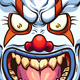 Evil Clown - GraphicRiver Item for Sale