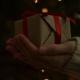 Hold Christmas Gift