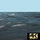 Sea Blue Sky 4K