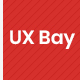 UX Bay - Creative Multi-Purpose PSD Template - ThemeForest Item for Sale