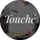 Touche - Cafe & Restaurant Bootstrap 4 Template - ThemeForest Item for Sale