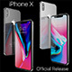 Apple iPhone X Silver and Space Gray Official Release - 3DOcean Item for Sale