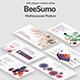 BeSumo Multipurpose Platium Powerpoint Template