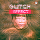 Pro Glitch Effect -  Photo Template - GraphicRiver Item for Sale