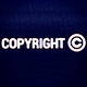 Copyright - VideoHive Item for Sale