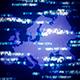 Digital Europe Map (2 in 1)