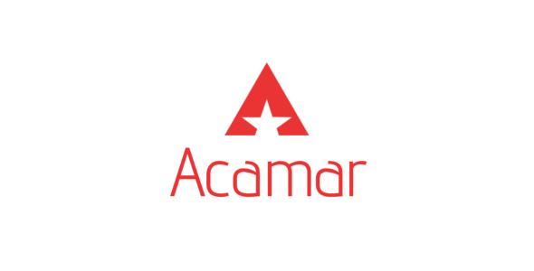 Acamar — Tiled Layout and Clean Design Responsive Joomla Template