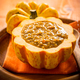 Pumpkin soup for Thanksgiving - PhotoDune Item for Sale