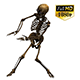 Skeleton Dance 8 - VideoHive Item for Sale