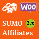 SUMO Affiliates - WooCommerce Affiliate System - CodeCanyon Item for Sale