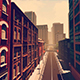 City District Of The Big Town - VideoHive Item for Sale