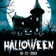 Halloween Flyer/ Poster Vol.3