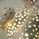 Handmade Lamp Beautifully Rotates and Shining
