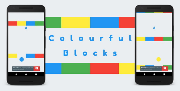 Download Source code              Colourful Blocks            nulled nulled version