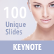 Spa for Keynote - GraphicRiver Item for Sale