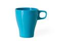 blue mug isolated - PhotoDune Item for Sale