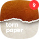Torn Paper Backgrounds - GraphicRiver Item for Sale