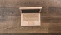 Creative eco-friendly laptop - PhotoDune Item for Sale