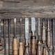 Collection of old woodworking tools - PhotoDune Item for Sale