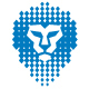 Digital Lion Head Logo