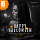 20 Halloween Instagram Banners - GraphicRiver Item for Sale