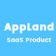 SaaS - Multipurpose Software / SaaS Product Template
