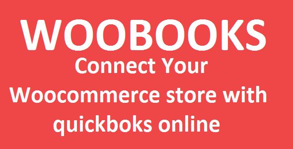 Woocommerce Quickbooks Integration - CodeCanyon Item for Sale