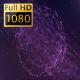 Luxury Purple Sphere