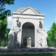 Mausoleum - VideoHive Item for Sale