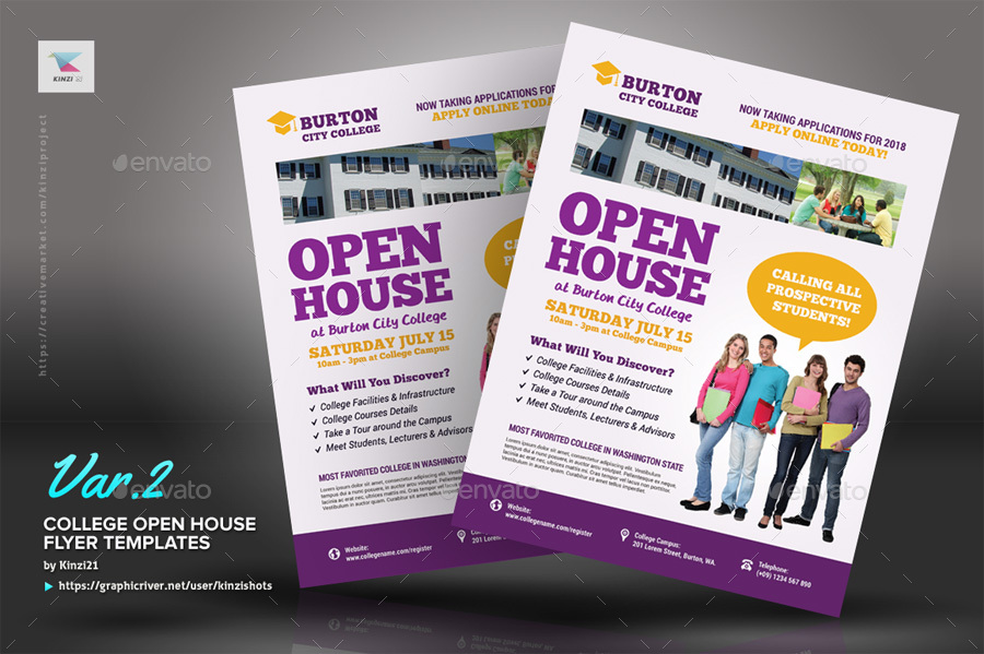 open house flyers template vatoz atozdevelopment co