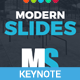 Modern Slides - GraphicRiver Item for Sale