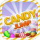 Candy Jump Android Source Code - CodeCanyon Item for Sale