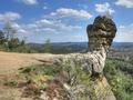 Bizarre Rock Formation - PhotoDune Item for Sale