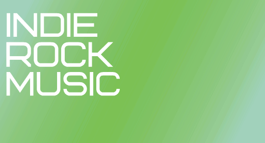 INDIE ROCK MUSIC