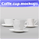 Coffe Cup Mockups - GraphicRiver Item for Sale