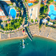 Aerial view of Icmeler, Turkey - PhotoDune Item for Sale