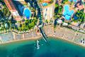 Aerial view of Icmeler, Turkey - PhotoDune Item for Sale