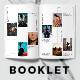 Case Study Booklet + Flyer