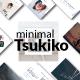 Tsukiko Minimal Presentation